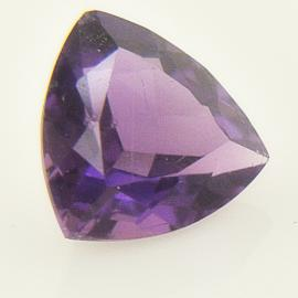 Amethyst is a beautiful gemstone that's incredibly affordable.