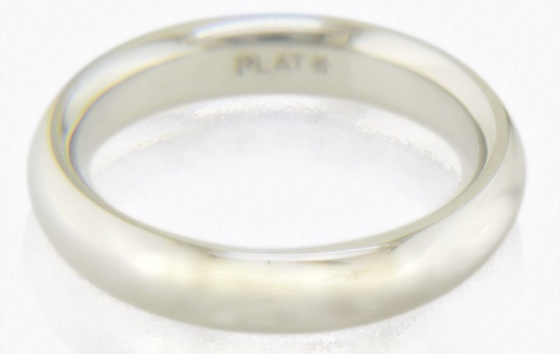 Platinum : The Science, History, Care, and Story : Arden Jewelers