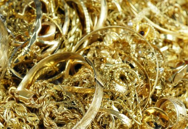 Gold is mesmerizing in its beauty and workability.