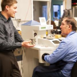 Laser Jewelry Repair