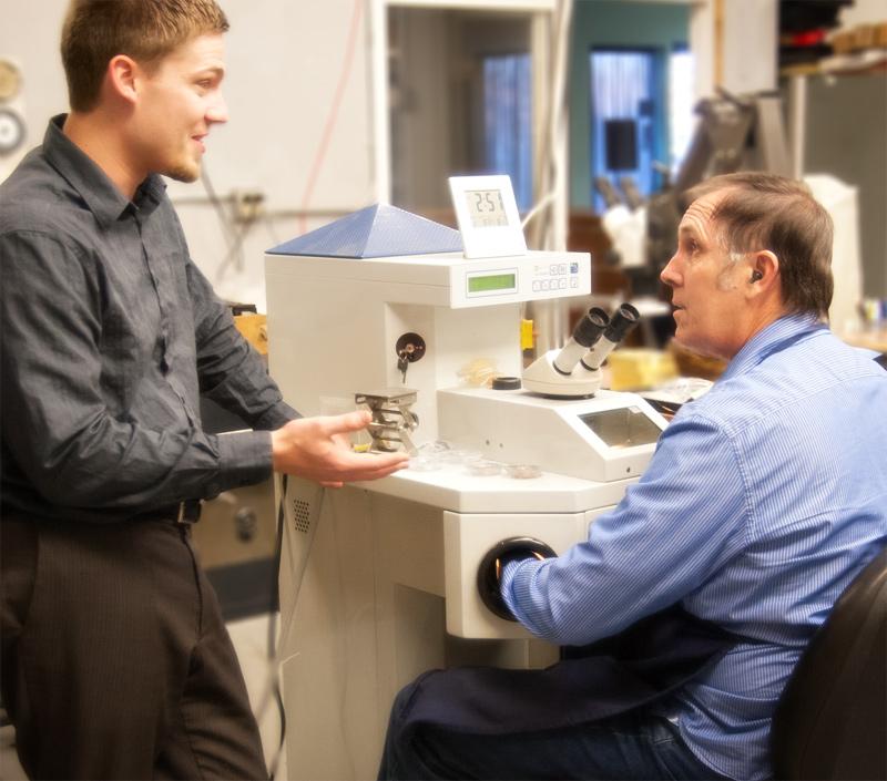 Trusted Jewelry Repair Experienced Jewelers