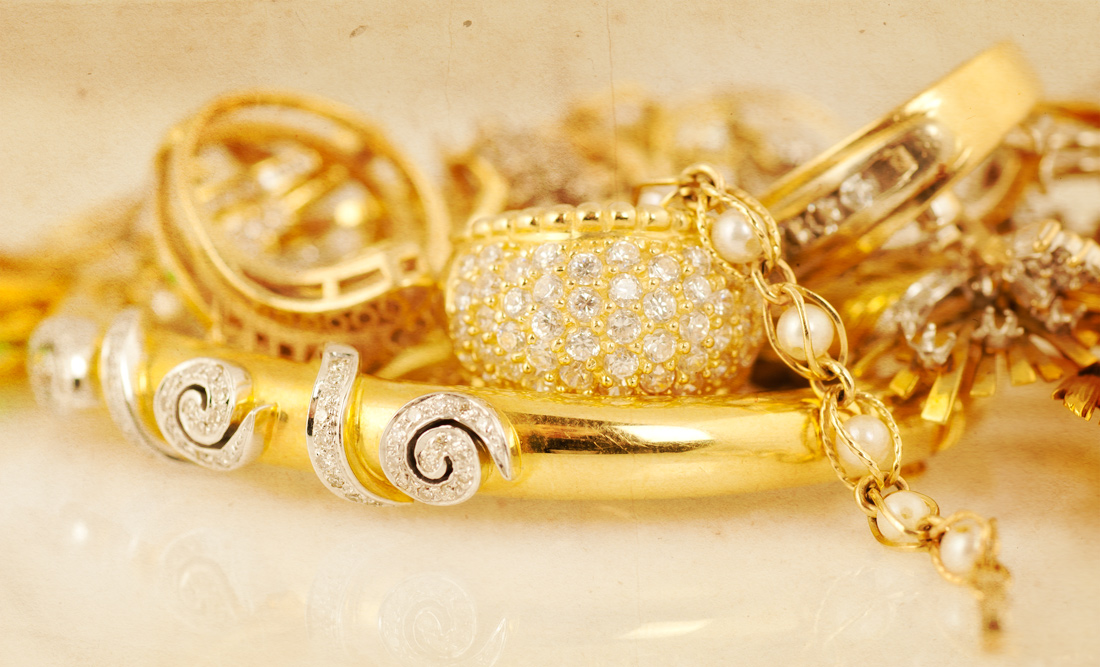 Estate Jewelry Buying : What You Should Know When Selling Inherited Jewelry  and Gold : Arden Jewelers