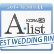 Vote for Arden Jewelers for Best Wedding Ring in Sacramento