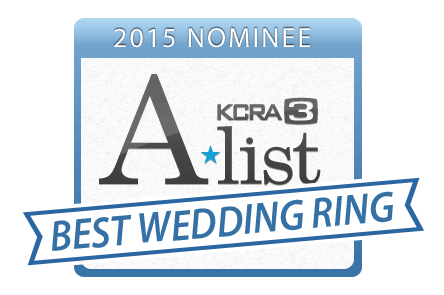 Arden Jewelers nominated for best wedding ring KCRA A list