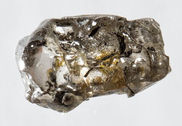 The chocolate diamond with the ringwoodite inclusion