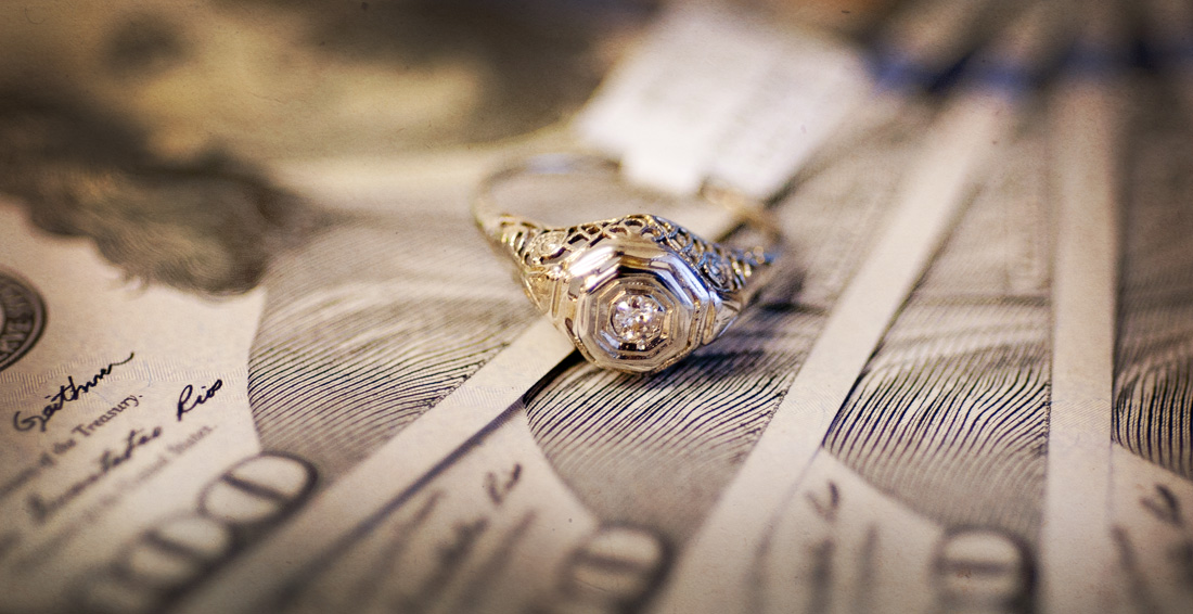 Gold Jewelry Value Can Vary Depending On The Situation