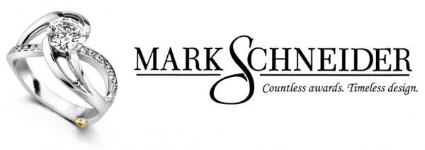 Mark Schneider engagement ring designer at Arden Jewelers in Sacramento CA