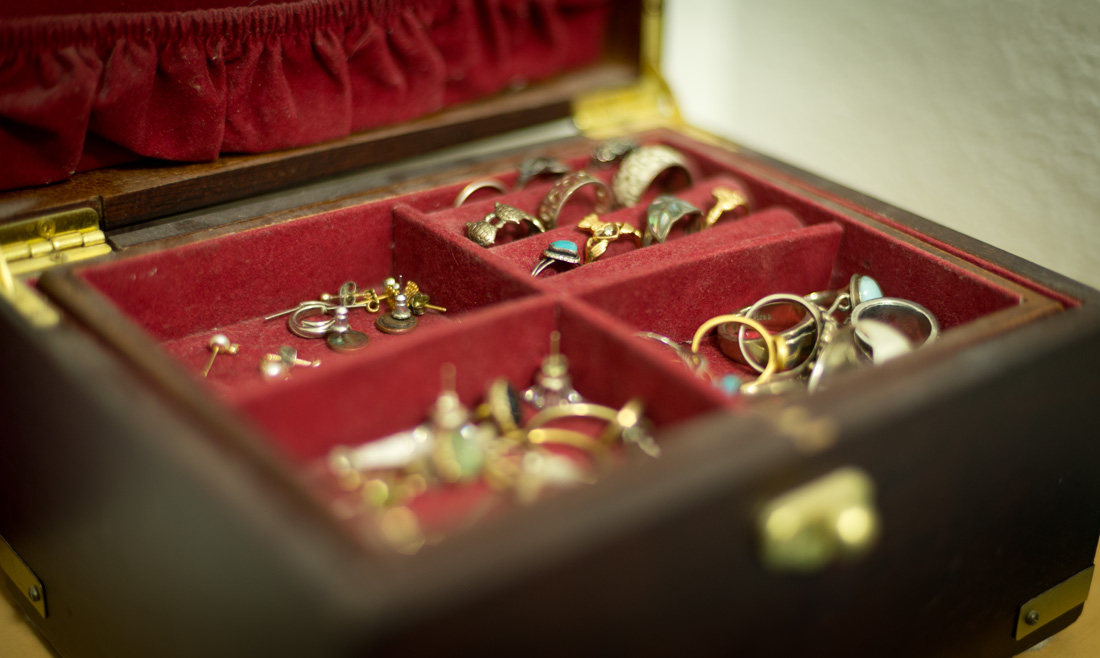 How To Organize Your Jewelry Tips And Tricks To Get The