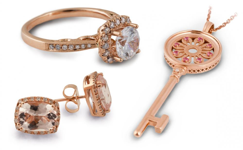 2015 Holiday Jewelry Gift Guide (featuring 7707, 6791, and 6824)