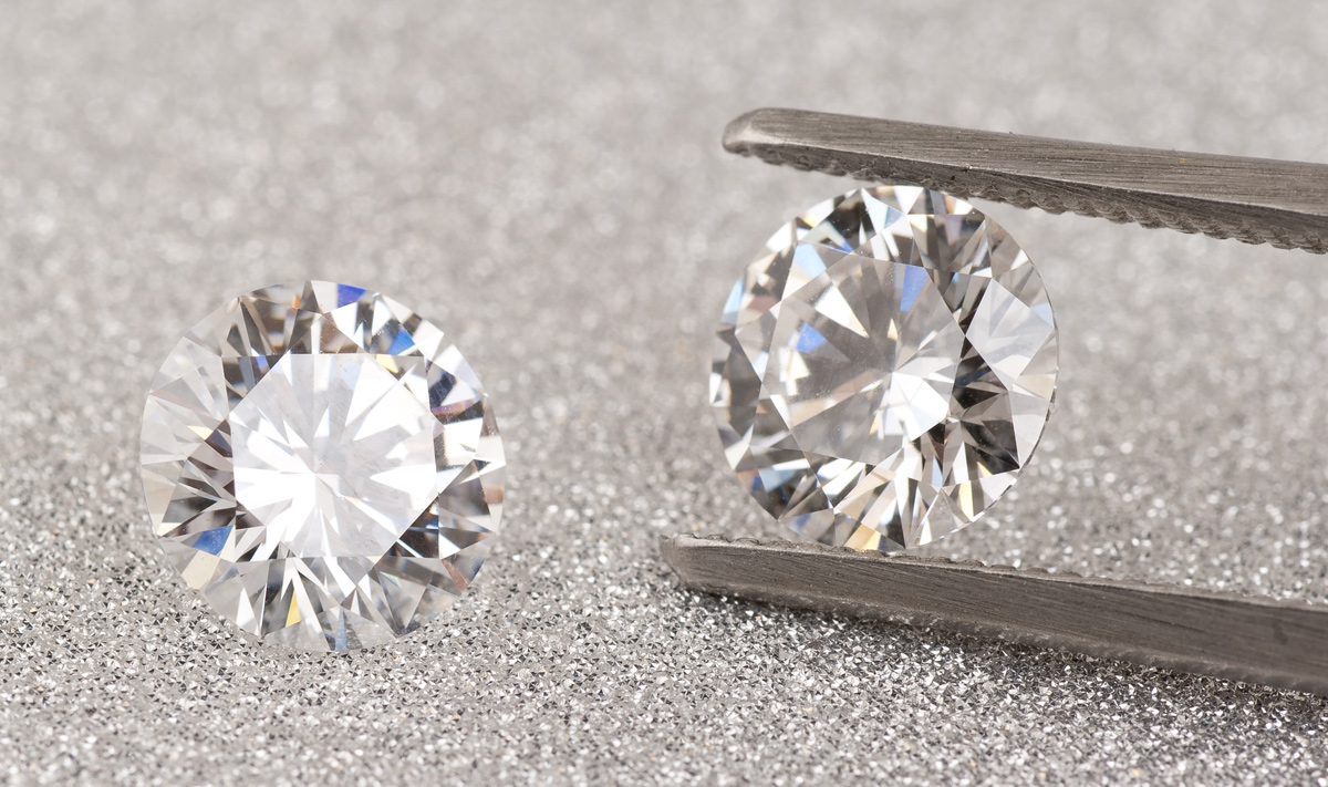 Lab Grown Diamonds : Learn About This Exciting New Option