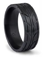 Zirconium Tire-Tread Band