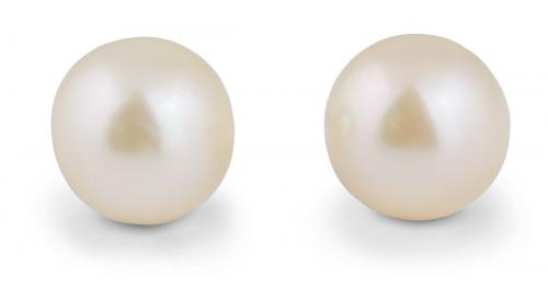Akoya Pearl Stud Earrings