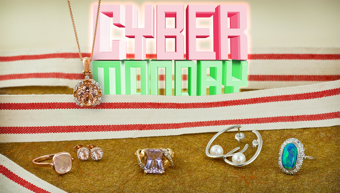 Crazy Cyber Monday Deals Huge Savings On Jewelry Arden Jewelers