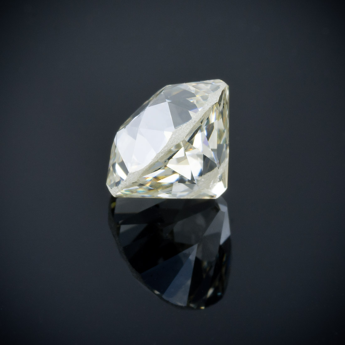This History Of Diamond Cuts Rose Cuts Old European