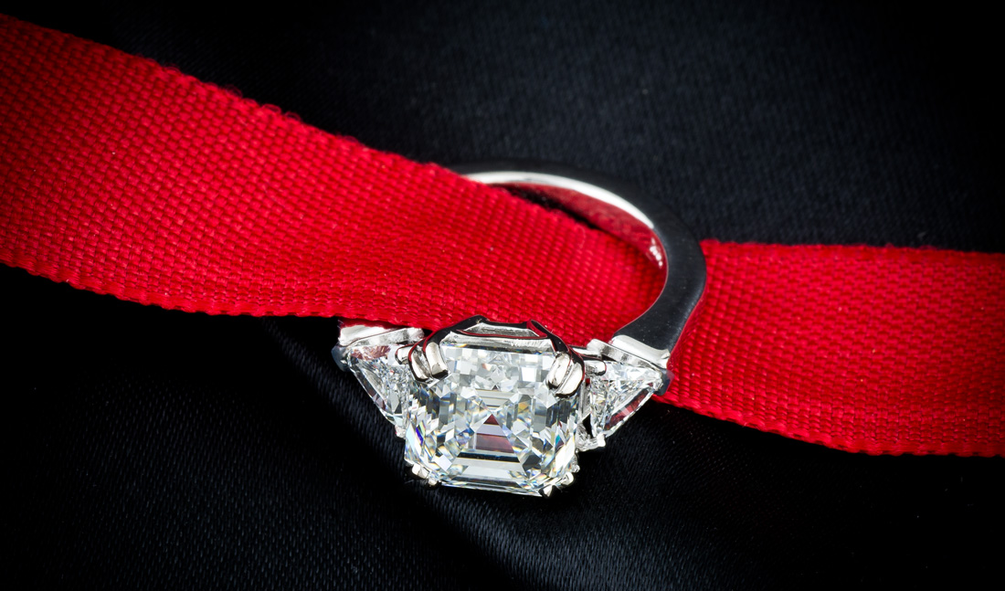 No interest jewelry financing